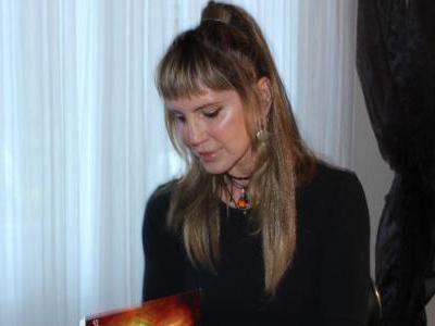 Marta Sajnovick
