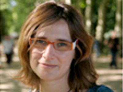 Sandra Barroso