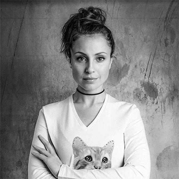 Maia Kersenbaum